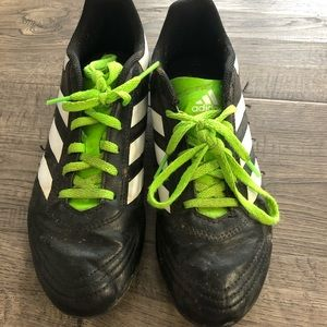 Other - Adidas soccer cleats
